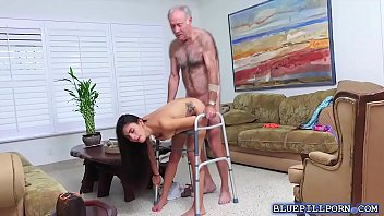 old guy thick cock3 Latina anal dildo gape