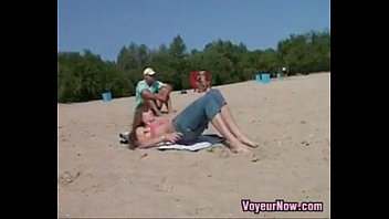 at spied naked naughty people the on beach Wwwchinavillage girls com