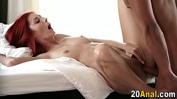 redhead pale extremely Teagan summers very naughty girls