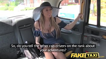driver cums taxi fake Couple lover tit torture