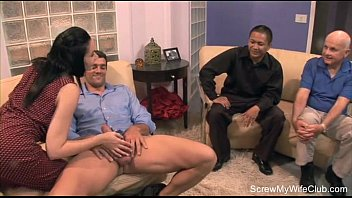 stranger wife british Brian pumper fucks tranny4