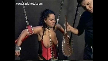video nipple cuff clamps 3gpvideo sex force to