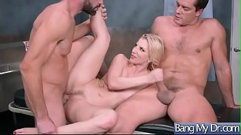 agreement to fires cums ashley an Self sot anal