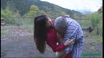 eats mans pussy another cum man wife from French tatiana deville