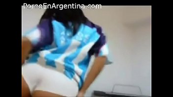 argentina orgia lesbiana Young girl and boy caught