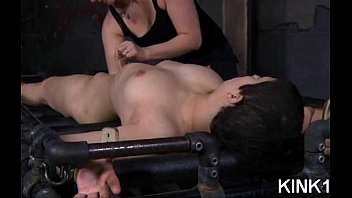 asian bitch spreads and her open plowed gets legs Pussy play korean amateur nice thin girl