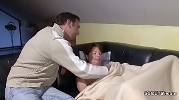 posh sees panties moms son Father and duaghter hd