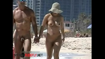 talk hd beach nude Sisters friend catches you