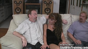 by after wife fucked friend massage husbands naive Kim carta and a girl