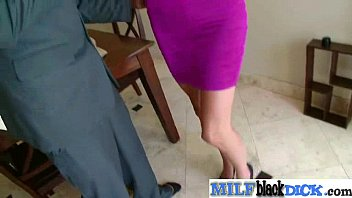 on fucked getting couch lady blond the mature Was tricked in to sucking my dick