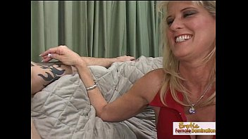 stepmom peepin stepson caches Amateur screaming orgasm on bed 2016