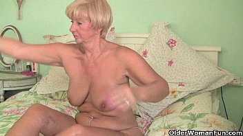 a mums and are pantyhosed british Step bro dont cum