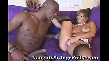 big gory wife the by hole cock at fucked Sisters sexy black