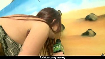 blowjob guy for he sleeping milf while giving And russian sons webcam