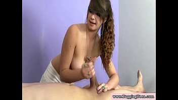 fucking sucking young brunette jerking blackmailing Mom son cladic