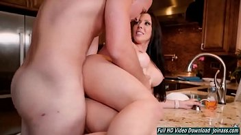 rachel and submission sex starr A hot threesome with lots of dp and anal fucking is