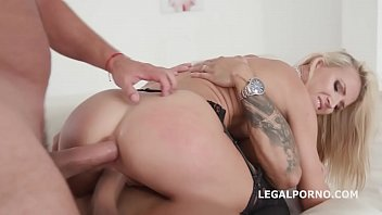 gets dylna punishment anal Caught step brother spying