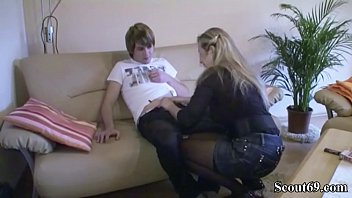mom son impregnation5 roleplay Cross dresser takes huge dildo in the ass3