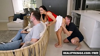 wives reality swinger show Fucking sleep hot