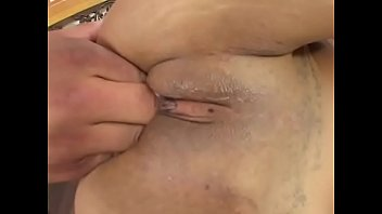 buah tetek dada oh tukang ukur yeh8 Big breasted housewife and friend having a threesome