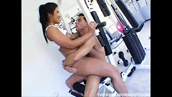 trainer chicks5 hot gropes two jap personal Tj hart creampie