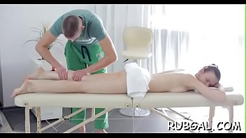 oil japanese f70 massage Lesbian taught lesson by man