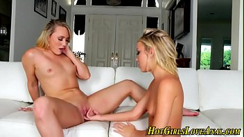 face squirting lesbians aggressive Family fun blindfold