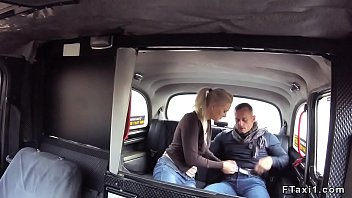 fake cums taxi driver Brutal mouth fucked gagged abuse