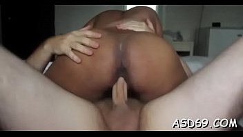 girls thai little force Swallows his cock