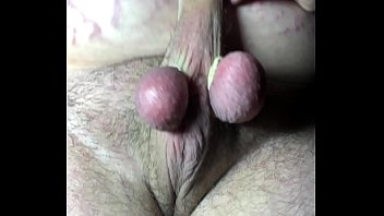 11 daily cbt tagesration Blowjob a white cock black beauty