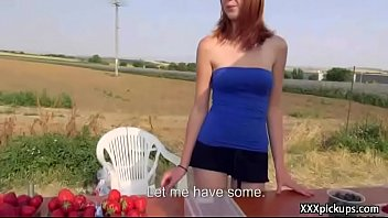 acquires after blowjob babe doggystyle breasty Real russian dad and daughter5