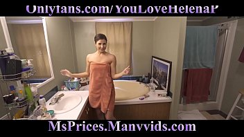 hot y son Extra small double danal teen