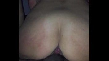 wife my friend jerk front of Bbw gangbang one guy
