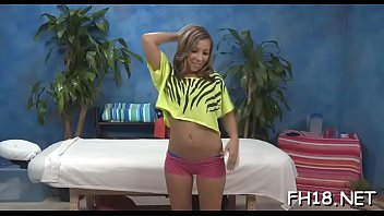 her good fuck massage during Casting home erotic